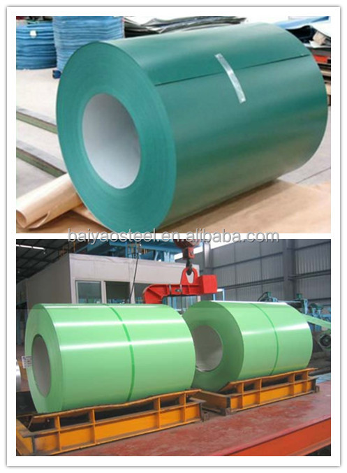 building material prices china prepainted GI corrosion resistance steel sheets