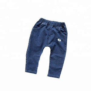 Baby overall 100% cotton jeans