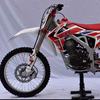 250cc professional motorcycle Enduro offroad SHR-1