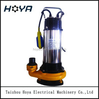 V1500F submersible fountain pump submersible water pump