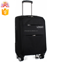 Soft Luggage Travle Luggage Suitcase Nylon