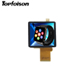 [Hot]Alibaba Hot Selling micro size 1.3inch square 240*240 full ips lcd screen display for smart watch