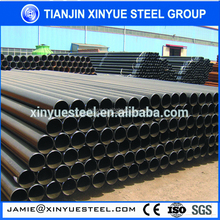 alibaba china supplier a106 gr.b thermal conductivity steel pipe for oil and gas