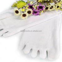 Silicone Socks Whitening Exfoliating Beauty Foot