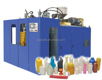 plastic bottle blow molding machine 2L plastic toy making machine