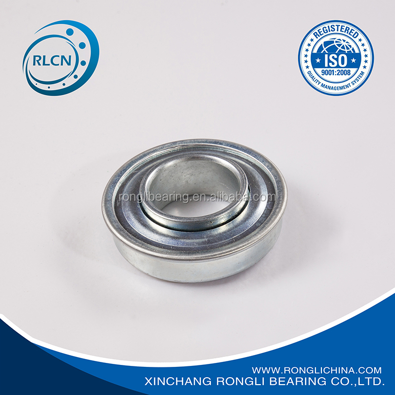 CRB8416 non-standard steel bearing with blue white zinc