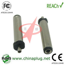 OD3.8mm 1.3mm dc power plug