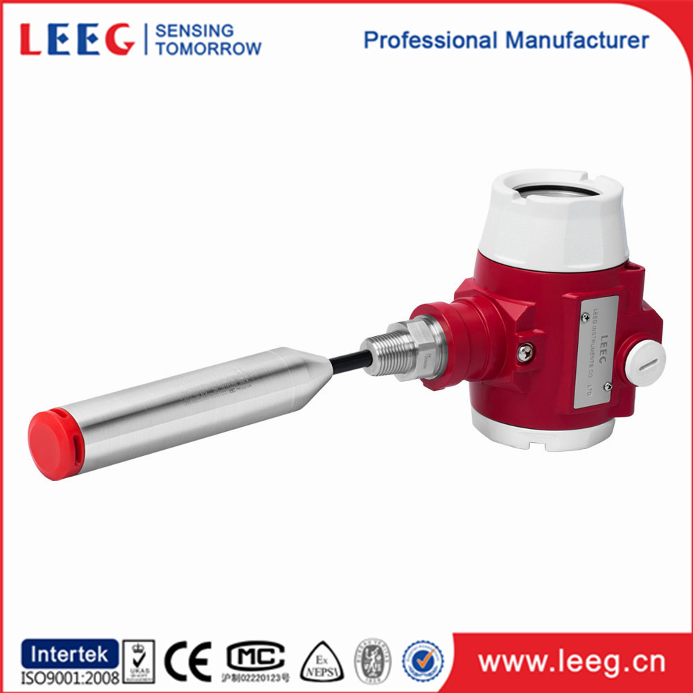 LEEG Programmable Water Level Electrode