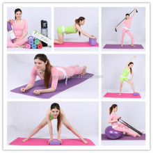 PIDEGREE Waterproof TPE yoga mat dofferent texture options