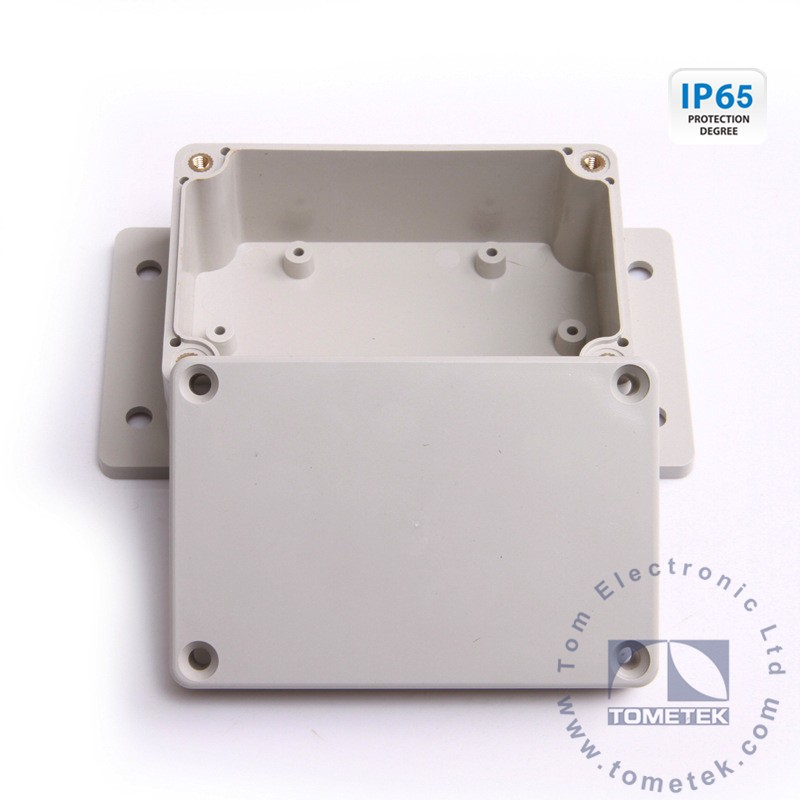 IP65 100*68*50mm abs plastic protective cases for industry