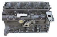 TOYOTA 4Y engine cylinder block