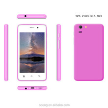 small size 4.0 inch wholesale price mobile phone with skype/whatsapp/viber