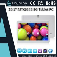 New Products On China Market Tablet 10inch Android Build In 3g