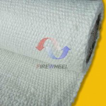 Ceramic fiber cloth / Aluminosilicate Cloth