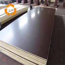 Black RED Film Faced Plywood for Concrete Shuttering