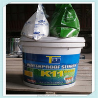 TD building material maufacturer Polyurethane Waterproof Coating