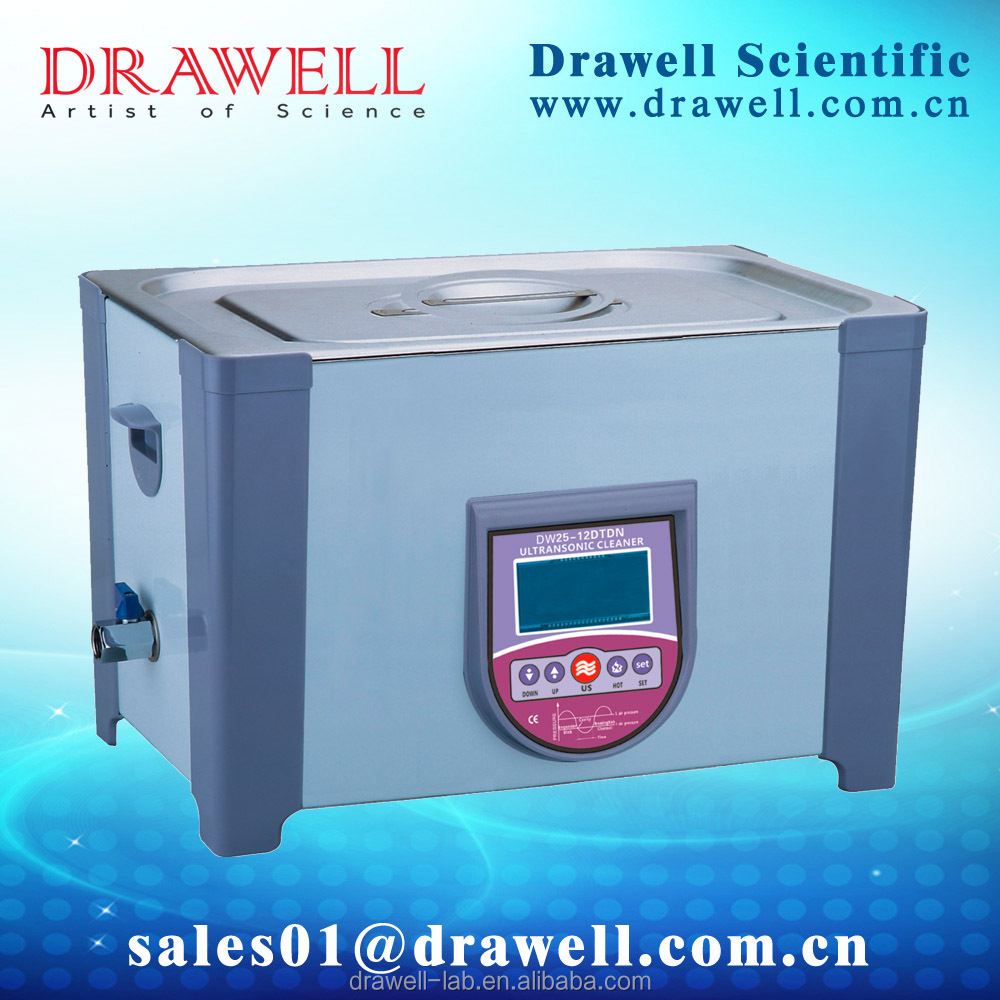 DRAWELL Ultrasound Cleaning machine