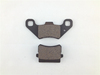 Resistant set rear Brake pad for 50cc-125cc ATV Go karts motorcycle scooter