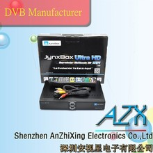 jynxbox ultra hd v3 high definition car satellite