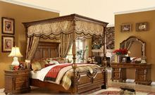 cream white wooden girl bedroom furniture