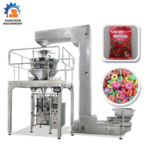 300g 500g 1kg Sugar Automatic Packing Machine