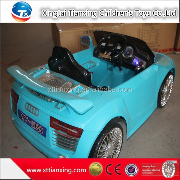 High quality best price wholesale ride on car battery remote control children/kids/baby toy kids children motor car toy