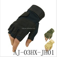 Black hawk tactical gloves