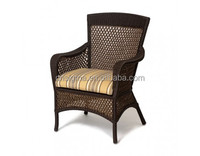 2016 Sigma New Coming french provincial style bistro rattan dining chair