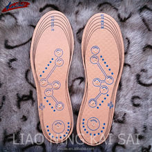 2015 Insoles Wholesale Health Foot Feet Care Magnetic sensations cushions
