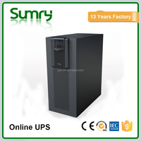 Made In China 3 Phase 380V Input Online UPS Uninterruptible Supply Power 15KVA