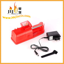 Hot Sales JL-001A Smoking Accessories Industrial Automatic Cigarette Rolling Machine