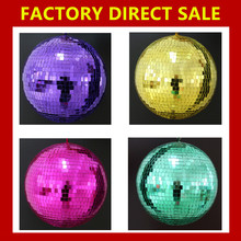 Disco Mirror Ball Baubles Xmas Tree Decor Hanging Party Ornament large mirror ball