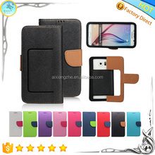 Soft Gel Silicon Case for ZTE Blade A110 A475 , TPU Phone Protective Case for Alcatel Nitero 4 Leather Back Cover