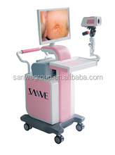 Digital Colposcopy imaging system