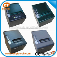 80mm POS printer Serial interface with auto cutter RP80G.