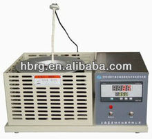 Electric Furnace Carbon Residue Tester