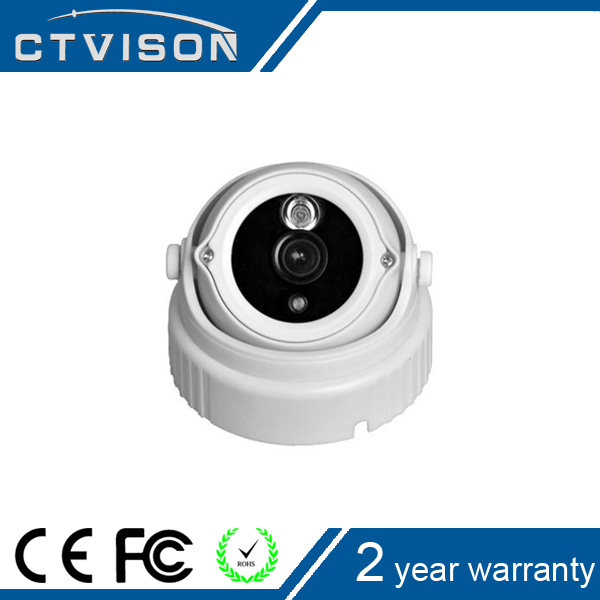 "CCTV Security 1/3"" CMOS 6mm Lens 600TVL 1Pcs led array cctv camera 600tvl"
