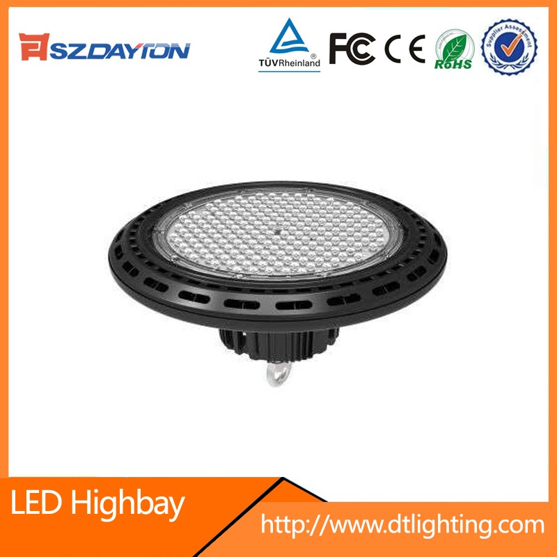 high bay led lamp Top quality UL cUL led high bay & low bay lighting