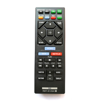 tv remote control codes universal Remote Control for Sony Rmt b126a Blu-ray DVD Player universal led tv remote control