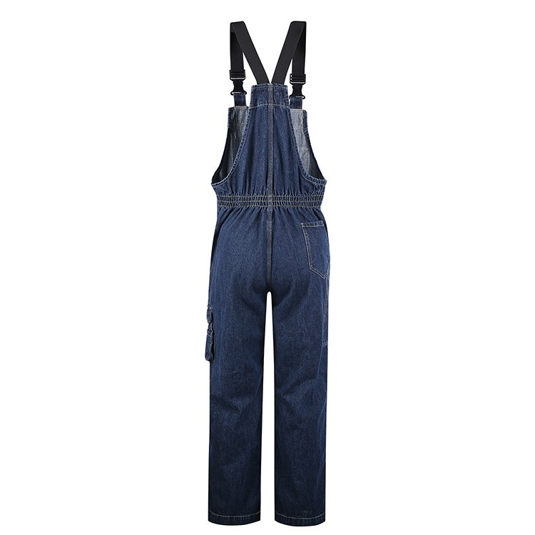 Work wear overall pants
