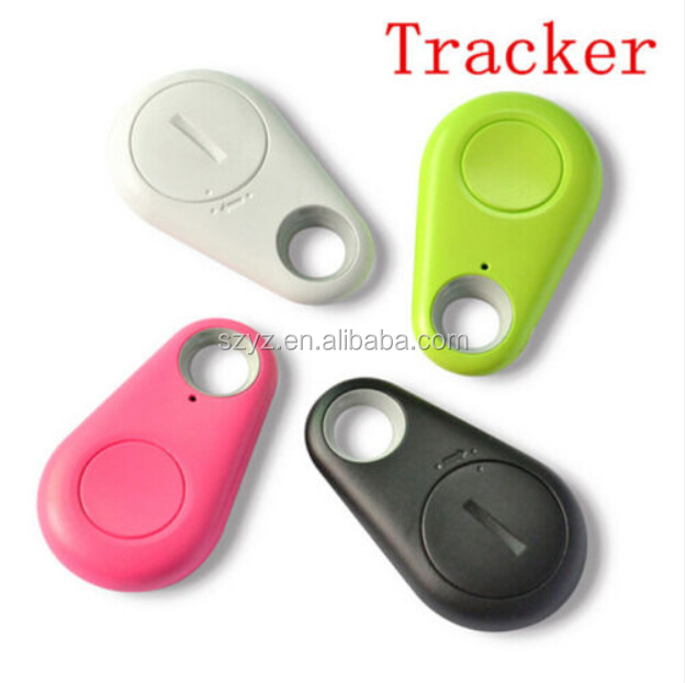 iTag Wireless bluetooth 4.0 Anti lost alarm Tracker small gps tracker for kids