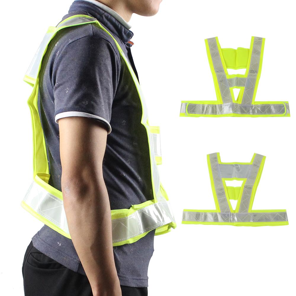 1 шт. зеленый 3 м светофоры уличный спортивный мотоциклетный ночной гонщик SV-F03-Yellow-4