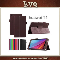 For Huawei Mediapad T1 7.0 T1-701U Flip Leather Stand Case