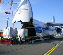 Best air cargo shipping forwarding agent China to USA