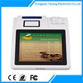 Manufacturer direct new coming 12 inch cash registers pos machine