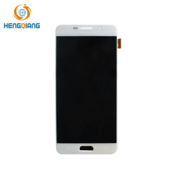 Display Touch Screen Digitizer Assembly for Black For Samsung for Galaxy A5 2016 A510 A5100 A510f A510P A510S LCD /A7 2015