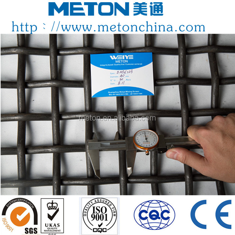 dust proof window screen mesh high carbon wire mesh factory