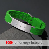 Bio Elements Energy Magnetic Fashion Jewelry Made In Korea