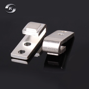 air conditioner stamping metal parts OEM