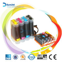 Bulk ink system ciss for Canon PIXMA IX4000 iP3300 iP3500 MP510 MP520 ink cartridge made in china